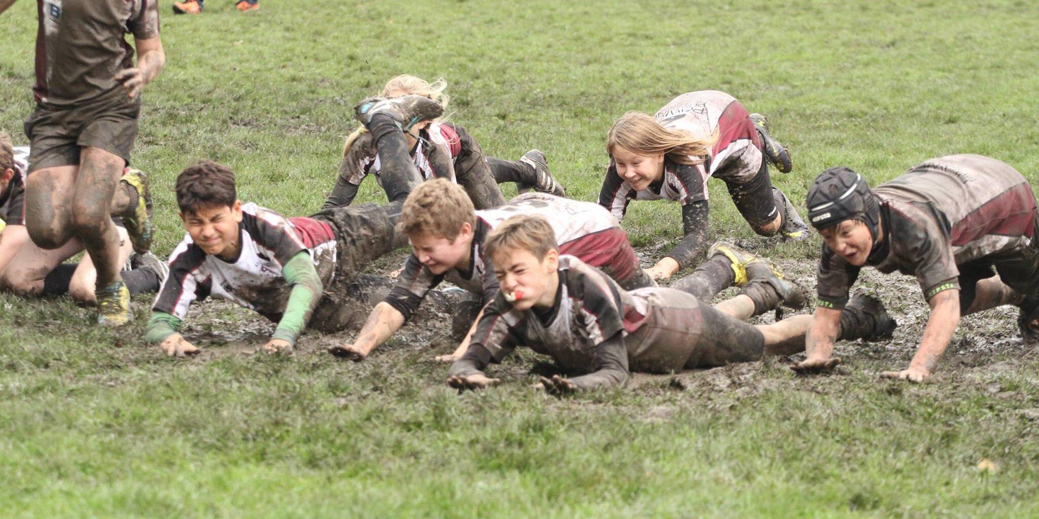 Förderverein Rugby Köln